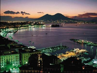 а частности древнейшего города Неаполь